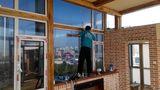 青岛太阳膜海景房玻璃贴膜青岛贴膜